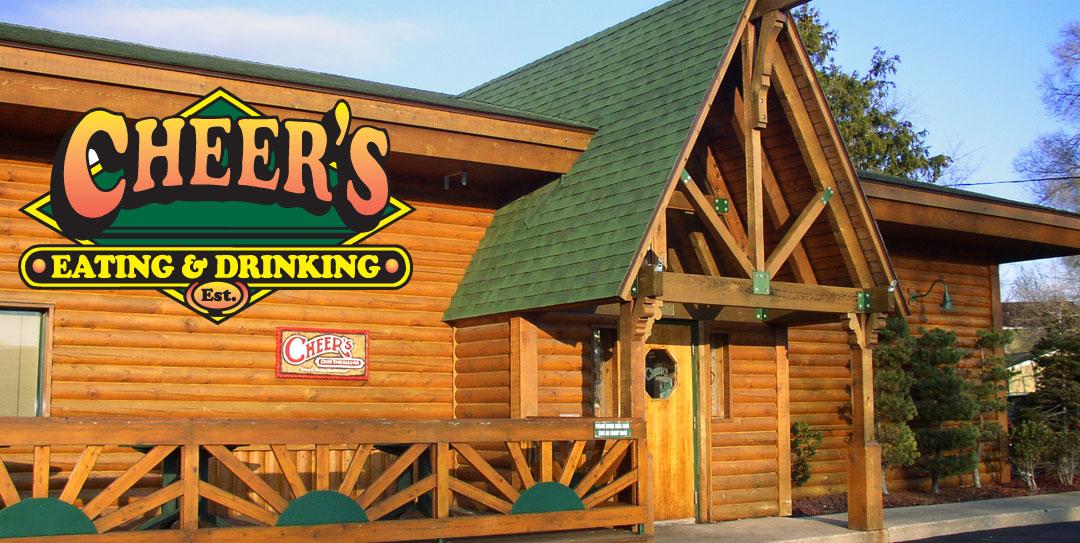 Grand Rapids Restaurants Cheers Restaurant